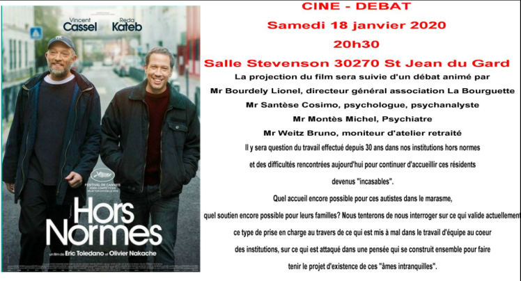 HORS NORME 2020
